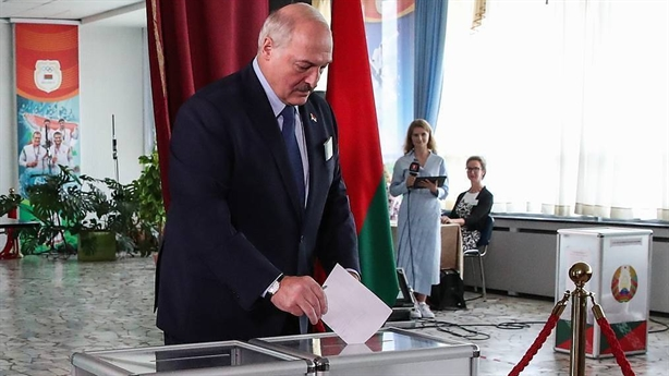 Presidential elections in Belarus: Hope for a positive change