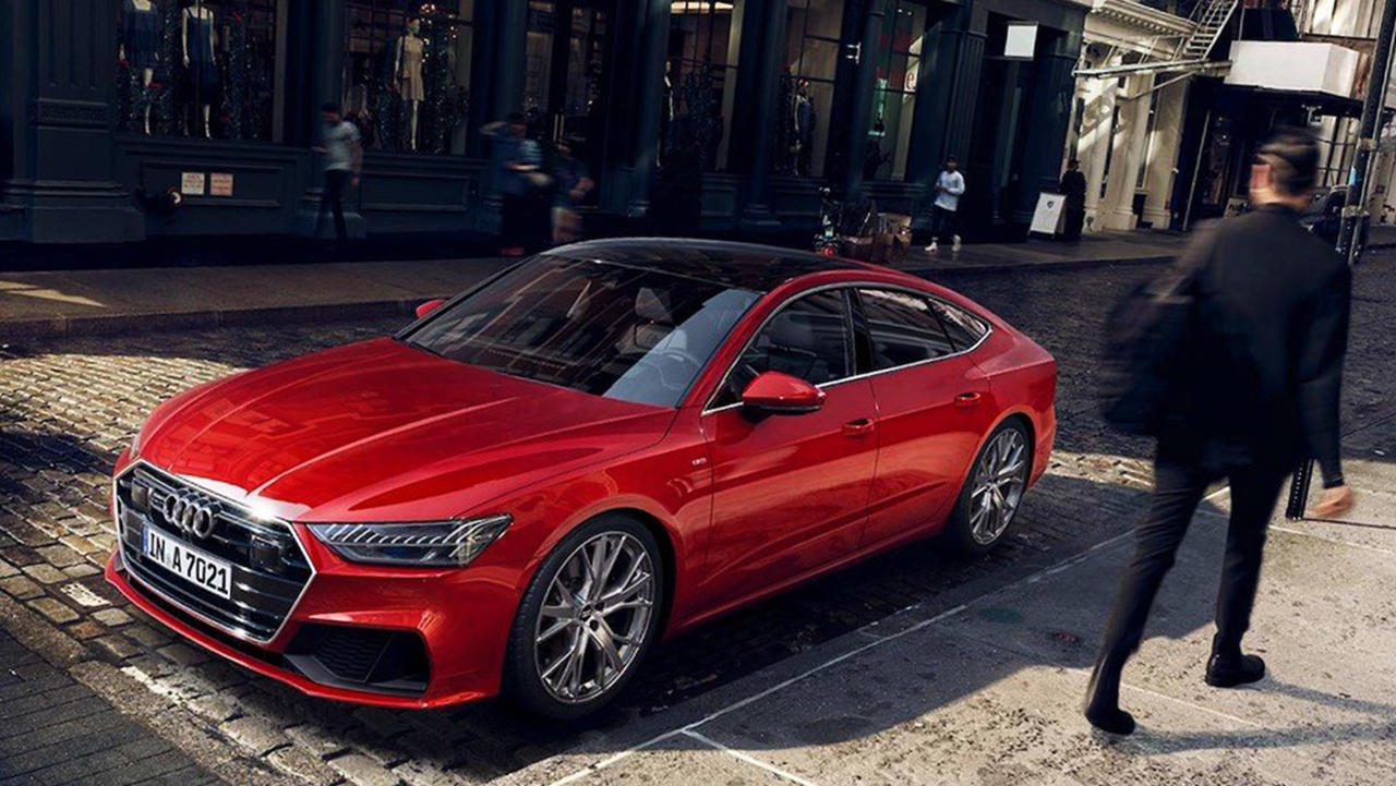 2018 Audi S7 Pros and Cons