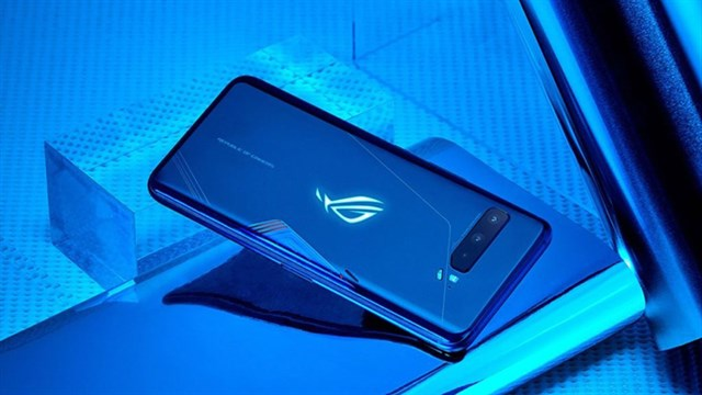 Expect ASUS ROG Phone 4: Strong performance with Snapdragon 888+ and a large 7,000 mAh battery for comfortable use