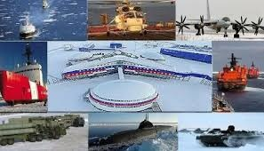 Russia is punishing the US for its mistakes in the Arctic