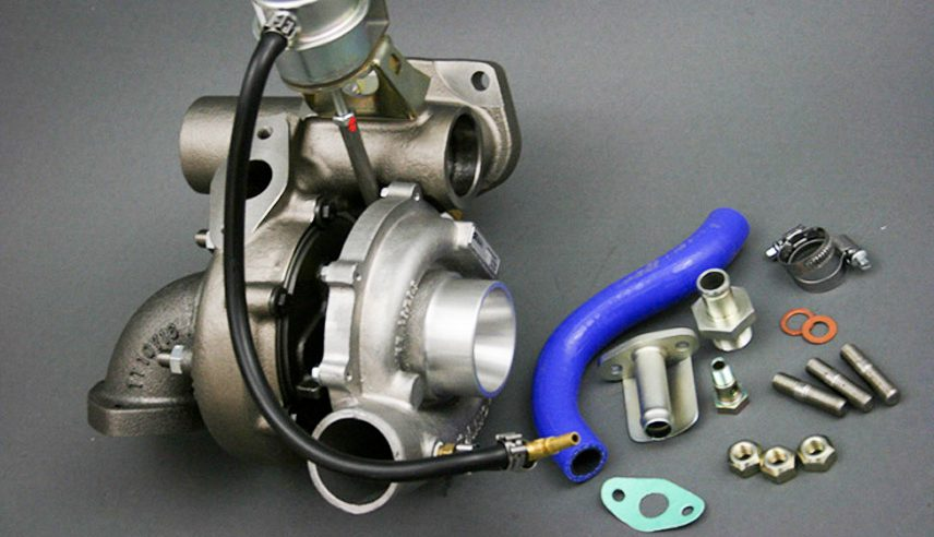 Common problems with turbocharged engines