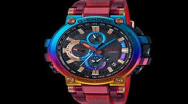 The Casio story: before G-Shock watches became famous brands.