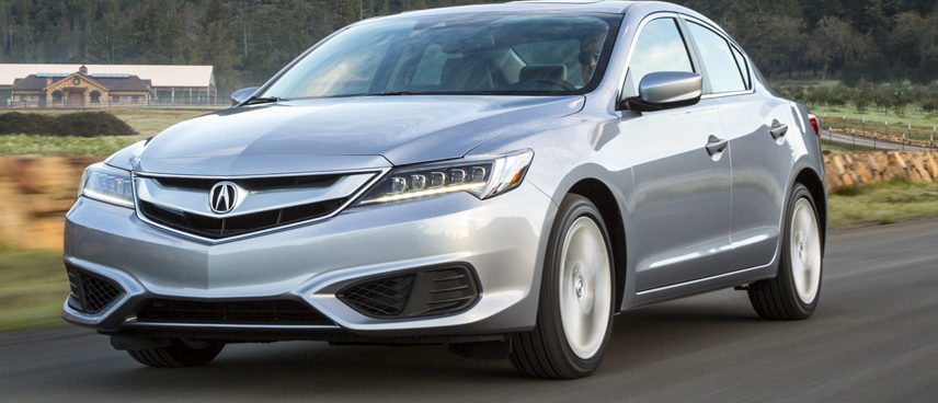 Acura ILX review: what's up to the Lexus IS, Audi A3?