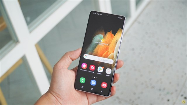 Galaxy S21 Ultra 5G battery review: Watch movies and surf Facebook for more than 10 hours, League of Legends is nearly 8 hours?