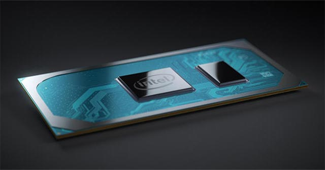 Intel officially launches the first Ice Lake Gen 10 CPU built on a 10nm process