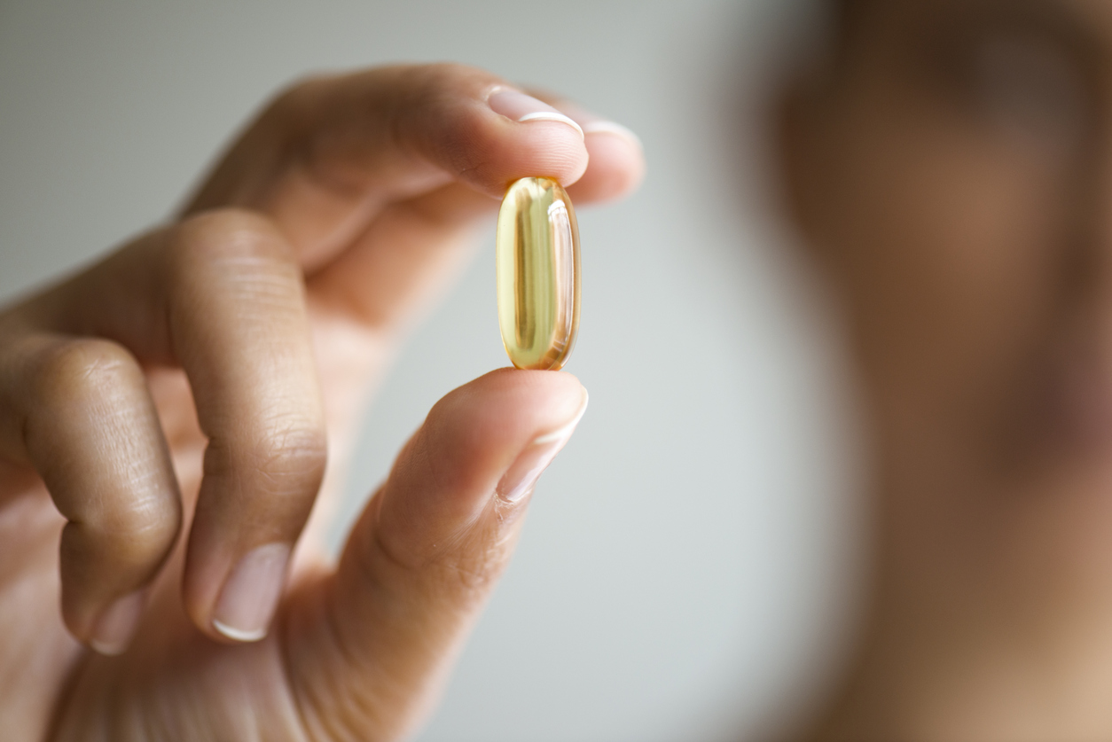 Breast cancer: Omega-3s could reduce its progression