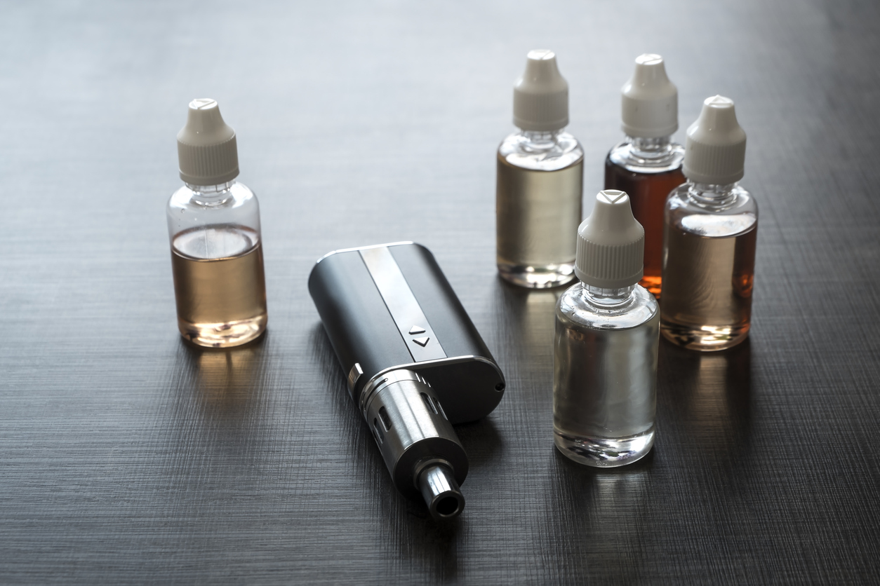 Vaping: Viagra to inhale sold illegally