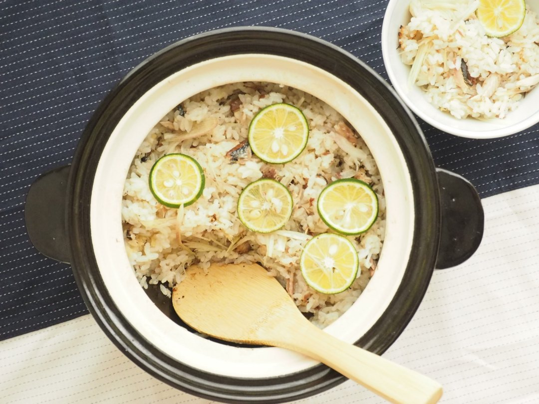 """recipe Authentic in a clay pot! """"Takikomi gohan"""" with umami and aroma"""