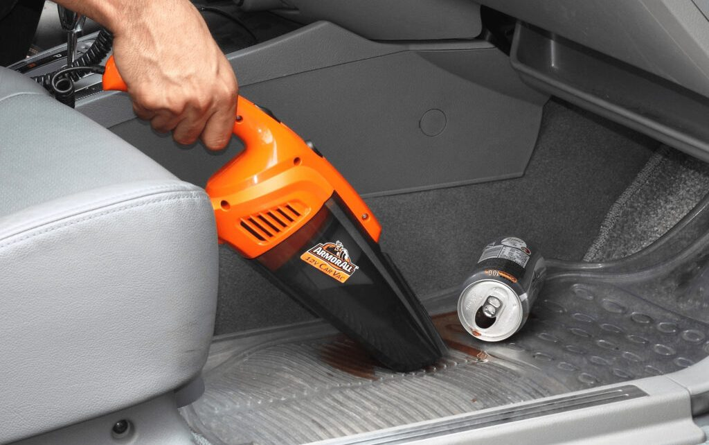 Which car vacuum cleaner is good?  Experience buying a car vacuum cleaner