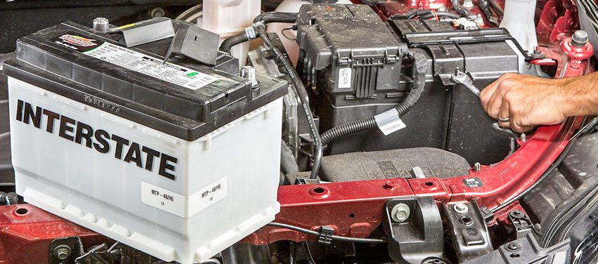 Should I buy a water battery or dry battery for my car?