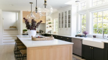 Types of sinks that are best suited for your kitchen