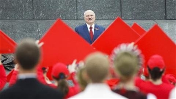 NATO feeds the color revolution and the rotation of Mr Lukashenko
