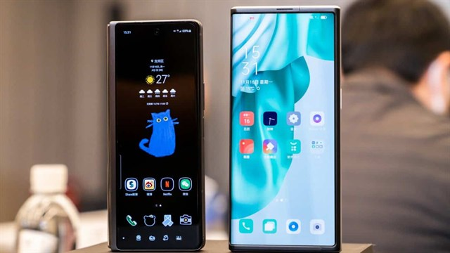 What to expect from OPPO in 2021: Launch of the OPPO Find X3 and Find X3 Pro series, a return to the high-end Reno 10X, commercialization of the OPPO X 2021