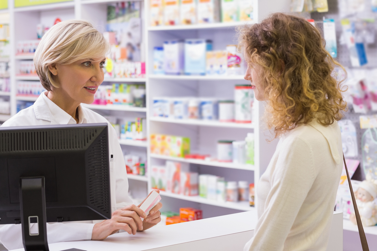 Pharmacists: they will soon perform medical procedures