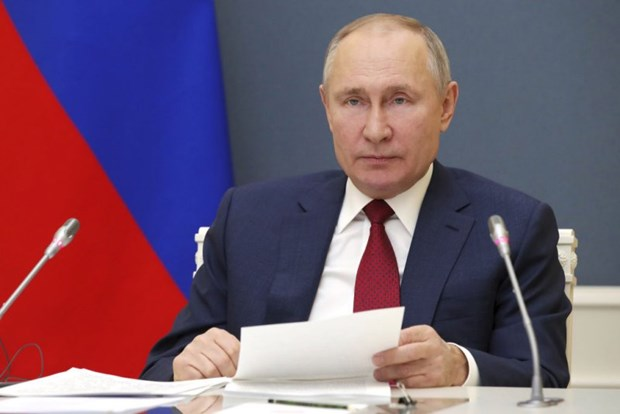 General Putin: Russia has moved to the relationship with the European Union, picture 1