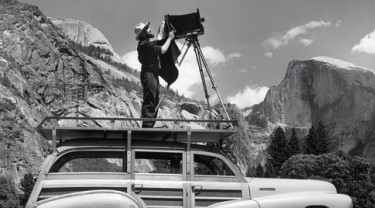 10 fascinating facts about Ansel Adams, pioneer photographer and environmentalist