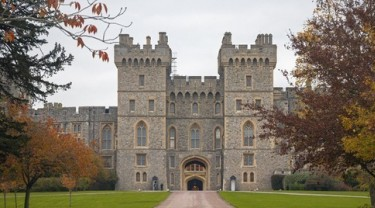 Explore the history of Windsor, the longest occupied castle in the world