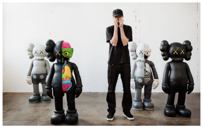 10 things you should know about KAWS artists 9 minutes to read