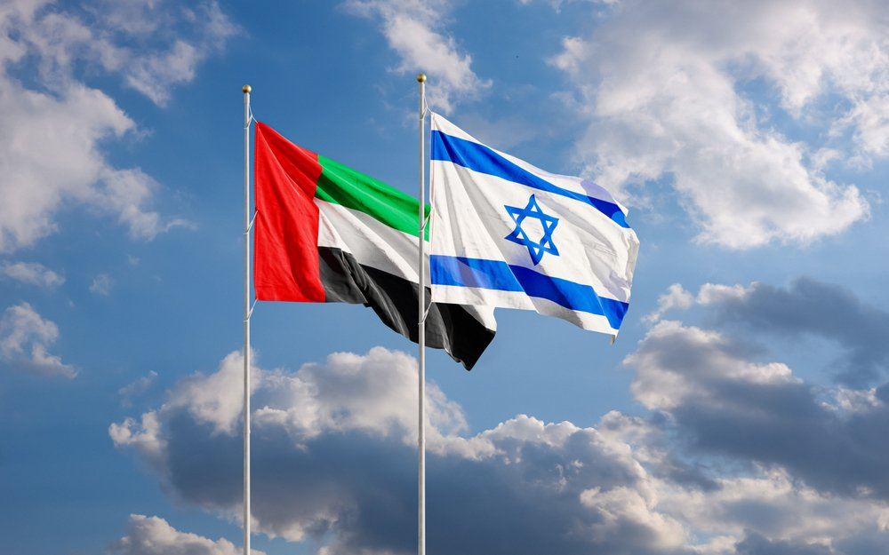 Diplomatic breakthrough: Israel opens an embassy in the UAE