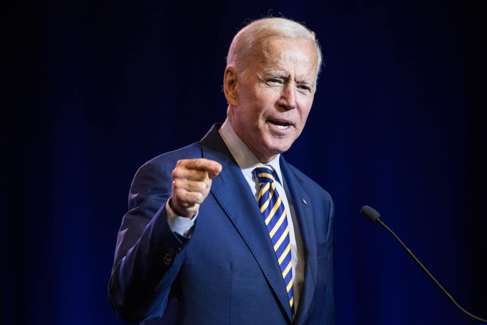 Pollak: 9 signs that Mr. Biden is a third world leader