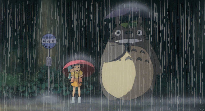 Studio Ghibli: Everything you need to know about Japan's Legendary Animation House 6 minutes to read