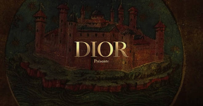 Dior fashion house paints a tarot universe full of magical magic 3 minutes to read