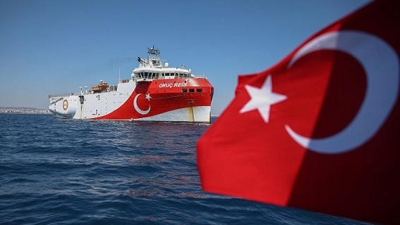 Punished by the EU, Turkey still looks to Europe