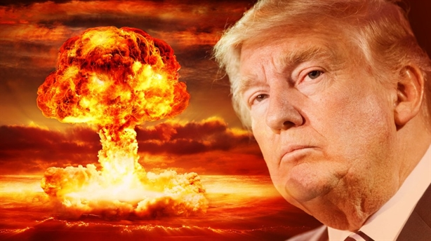 The US government is worried that Trump unilaterally attacked nuclear