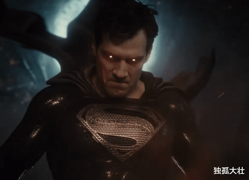 The new trailer for the guide version of ``Justice League'' is announced, the clown returns, and Darkside is domineering!