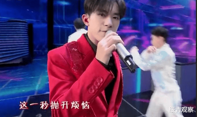 Netizens commented on the CCTV Lantern Festival which is the best show, Wang Yibo, Yi Yang Qianxi and others are on the list
