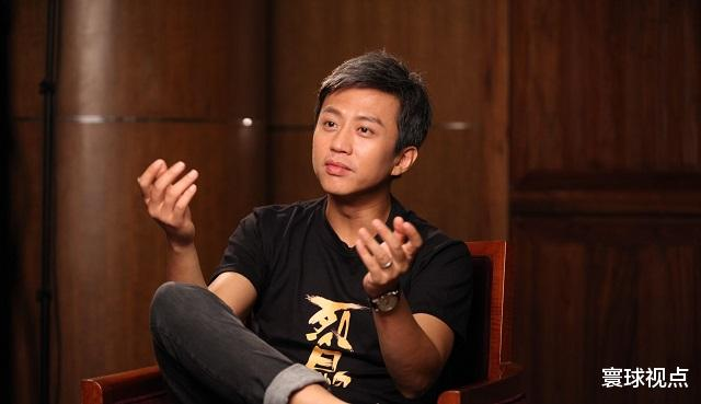 Deng Chao was stunned on the spot: I didn't expect that the money for this variety show would be so difficult to earn