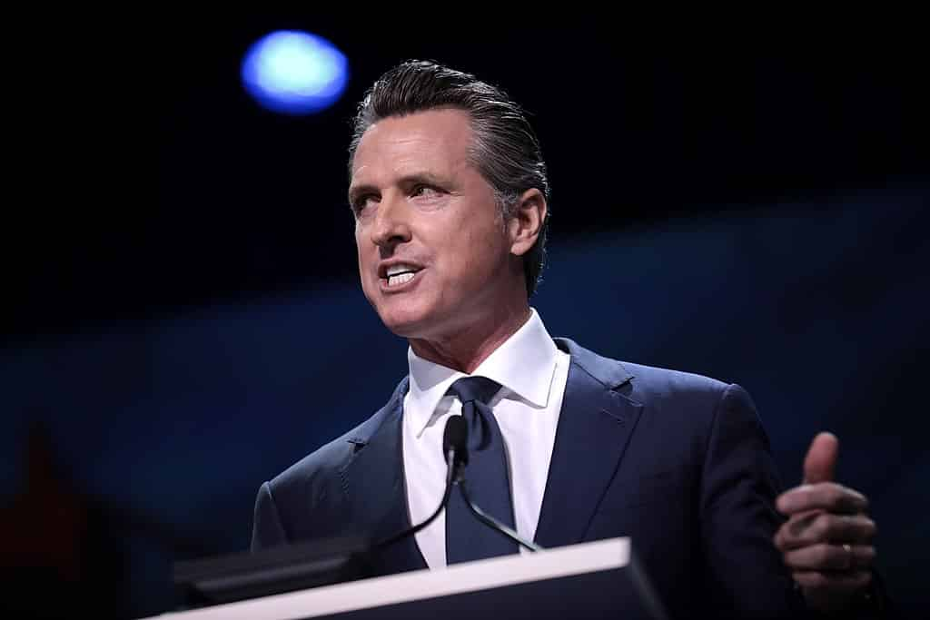 Gavin Newsom's recall attempt has had enough signatures to trigger special elections