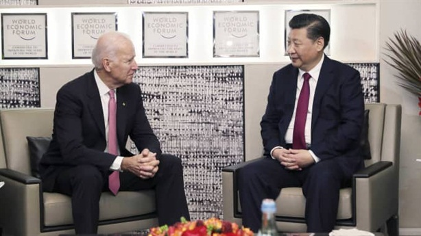 Mr. Biden is reviewing the US-China trade war