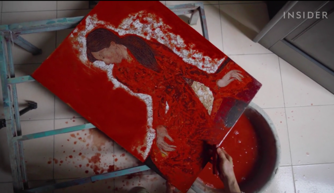 Business Insider introduces lacquer - an expensive art form in Vietnam 8 minutes to read