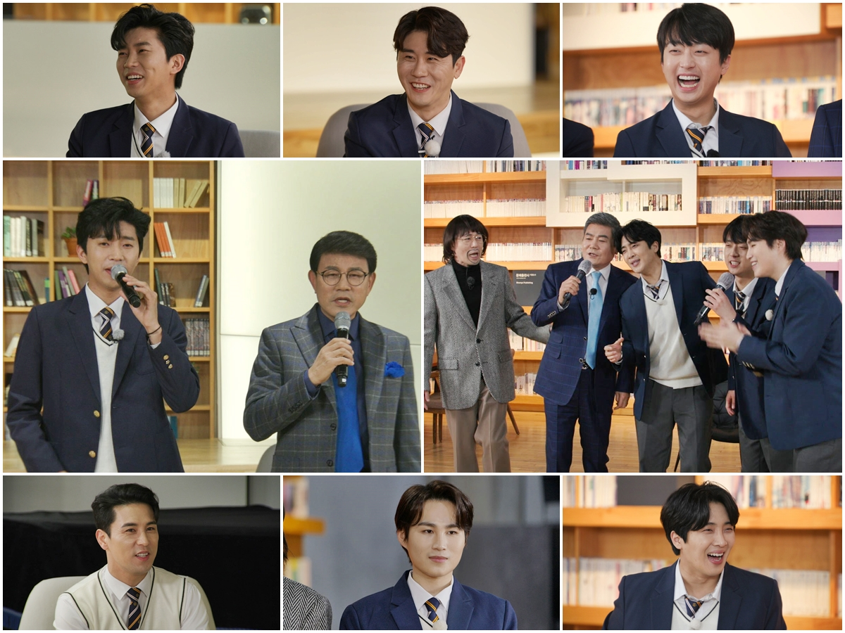 'Pongsungahhakdang', Lim Young-woong acupressure plate → Kim Hee-jae joins...'Trotban rescue project'