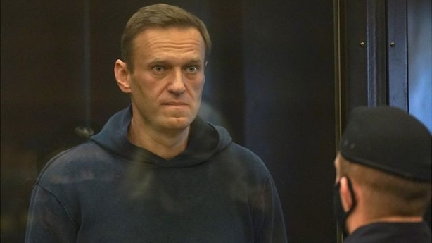 The West punished Moscow for Navalny more heavily than Crimea and Donbass?