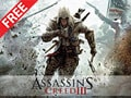 (Giveaway) Give away the copyright game Assassin's Creed 3 in December