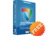 (Giveaway) Register copyright Zemana AntiMalware, anti virus, malware to protect computer from 12/20