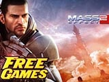 (Giveaway) Play Mass Effect 2 royalty free on Origin