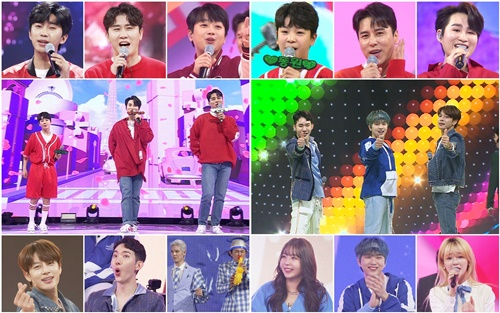 'Love Call Center' Lim Young-woong and Jo Kwon and'All Kinds' Dance Battle...  Who is the winner?