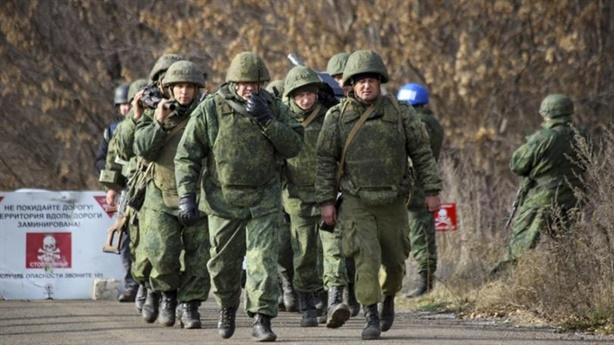Russia rejected the idea of annexing Donbass