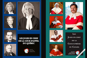 Secrets of the judges of the Quebec Court of Appeal