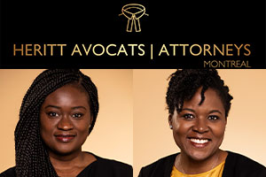 Young, lawyer and black, they launch their firm!