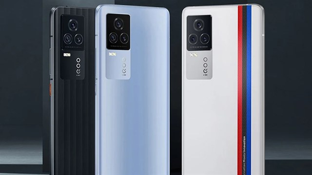 Vivo iQOO 9 will have 2-cell battery technology for larger capacity and 120W super fast charging (Updating)
