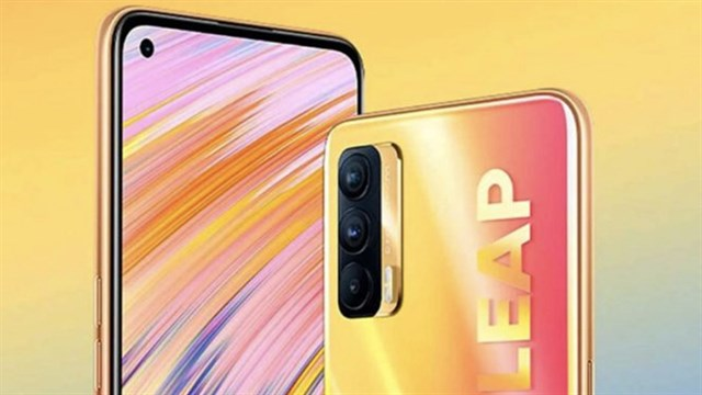 The Realme X9 will have an ultra-slim design, a glossy back and stable performance (Updating)