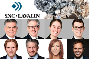 New setback for SNC-Lavalin in the pyrrhotite file