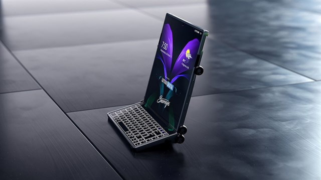 What to expect Samsung Galaxy Z Fold 3: Better folding screen quality without folds, equipped with S Pen, the strongest configuration in 2021
