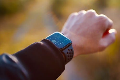 How your smartwatch can help detect Covid-19