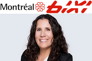 BIXI: A third firm for the City of Montreal