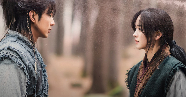 Fans are anxious because Kim So Hyun and Jisoo interact so cute in the movie Song Welcome Moon Up